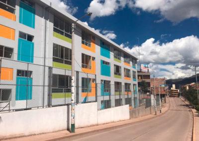 INSTITUCIÓN EDUCATIVA KARI GRANDE Cusco – Cusco