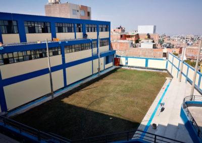 INSTITUCIÓN EDUCATIVA ALTO SELVA ALEGRE Arequipa – Arequipa